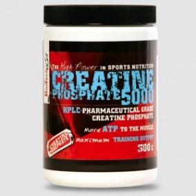 Efectul creatinei: mai multa forta si masa musculara