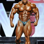 Ce mananca Phil Heath, Mr. Olympia 2011