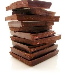 Ciocolata neagra, sanatate curata