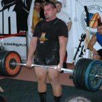 Locul 21 pentru Silviu Popsa la Campionatele mondiale de powerlifting din Cehia