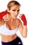 Box cardio, antrenamentul ce imbina autoapararea cu slabitul