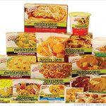 Nutrisystem, dieta vedetelor