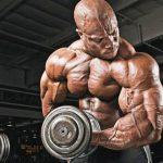 Programul de antrenament pentru bicepsi al lui Phil Heath, Mr. Olympia 2011