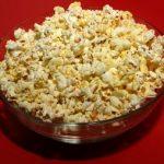 Popcornul, mai bogat in antioxidanti decat fructele si legumele
