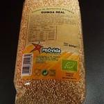 Quinoa, alimentul anului