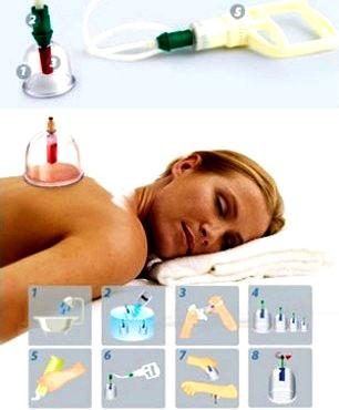 terapie vacuum