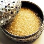 Zaharina si aspartamul pot creste riscul de diabet